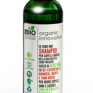 Eco/Bio > Pielęgnacja włosy