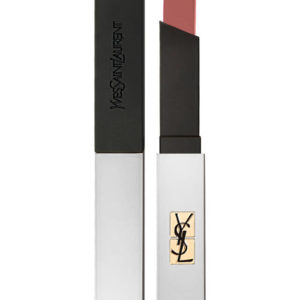 Yves Saint Laurent Rouge Pur Couture The Slim Sheer Matte matowa pomadka do ust 102 Rose Naturel 2g M0102