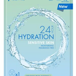 7th Heaven 24H Hour Hydration
