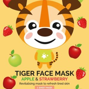7th Heaven Face Food Mask