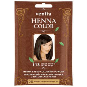 Pielęgnacja > Włosy > Koloryzacja > Henna