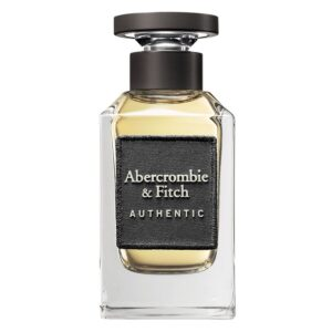 Abercrombie Fitch Authentic Man woda toaletowa spray 50ml