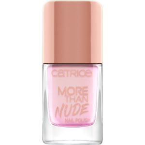 Catrice lakier do paznokci 08 Shine Pink Like A… 10 5ml More Than Nude