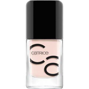 Catrice zelowy lakier do paznokci 23 Nice Cream 10 5ml ICOnails Gel