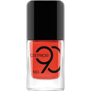 Catrice zelowy lakier do paznokci 90 Nail Up And Be Awesome 10 5ml ICOnails Gel