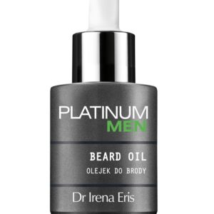 Dr Irena Eris Platinum Men Beard Maniac olejek do brody 30ml