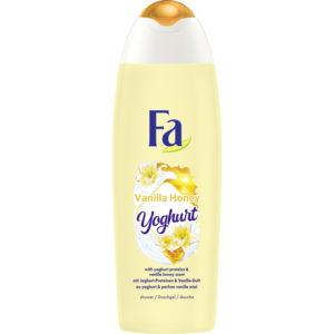 Fa kremowy zel pod prysznic 750ml Yoghurt Vanilia Honey Shower Gel