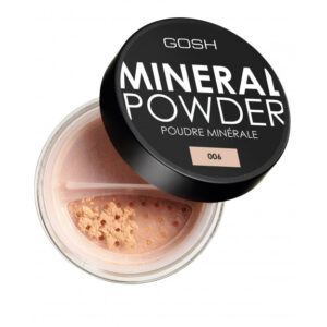 Gosh Mineral Powder puder mineralny 006 Honey 8g
