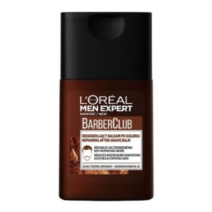 L Oreal Paris Men E pert Barber Club regenerujacy balsam po goleniu 125ml