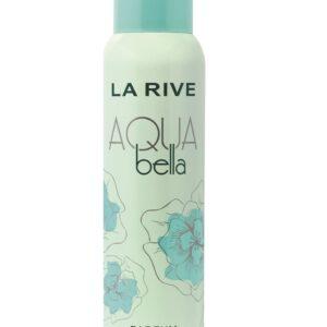 Aqua Bella For Woman dezodorant spray 150ml
