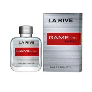 Game For Men EDT 100ml