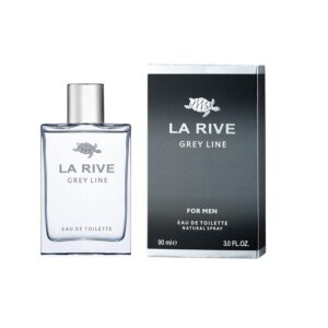 Grey Line For Men EDT 90ml