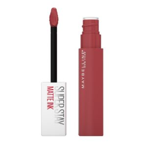 Maybelline Super Stay Matte Ink pomadka do ust w plynie 170 Initiator 5ml