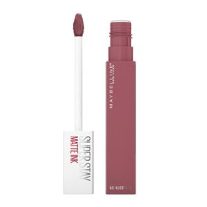 Maybelline Super Stay Matte Ink pomadka do ust w plynie 175 Ringleader 5ml