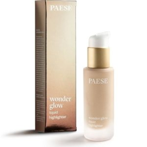Paese Wonder Glow Liquid Highlighter rozswietlacz w plynie Body 20ml