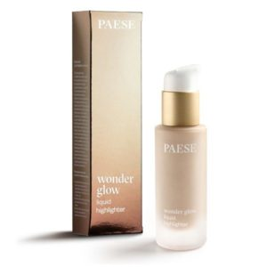 Paese Wonder Glow Liquid Highlighter rozswietlacz w plynie Opal 20ml