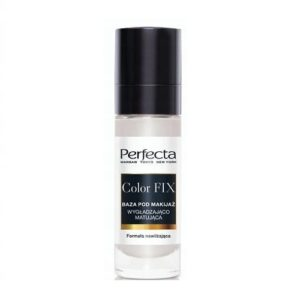 Perfecta Color Fix wygladzajaco-matujaca baza pod makijaz 30ml