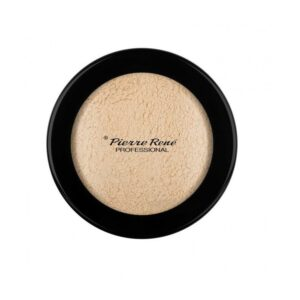 Pierre Rene Loose Powder puder sypki 03 Transparent 15g