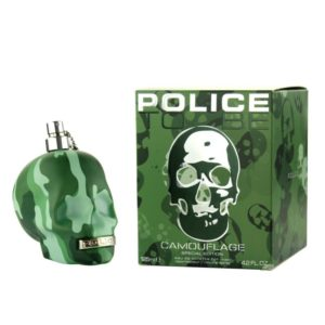 To Be Man Camouflage Special Edition EDT 125ml