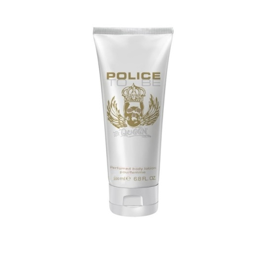 To Be The Queen  balsam do ciała 100ml