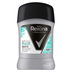 Re ona Men Stay Fresh Marine Anti Perspirant 48h antyperspirant sztyft 50ml