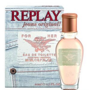 Jeans Original! for Her EDT 20ml