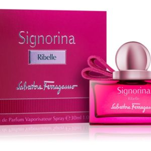 Salvatore Ferragamo Signorina Ribelle woda perfumowana spray 30ml