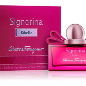 Salvatore Ferragamo Signorina Ribelle woda perfumowana spray 50ml