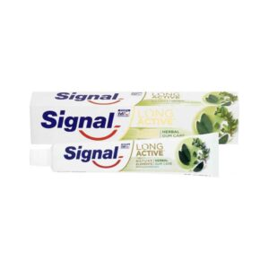 Signal Long Active Herbal Gum Care pasta do zebow 75ml