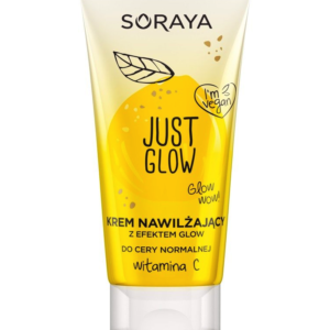 Soraya Just Glow nawilzajacy krem do cery normalnej 50ml
