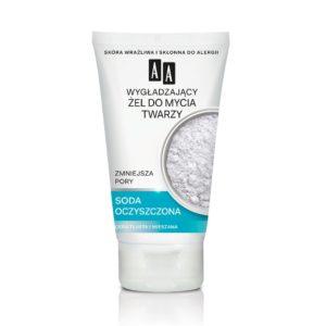 AA Color Detox Soda Oczyszczona