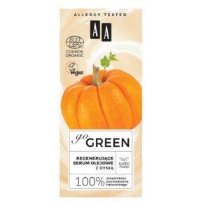 AA Go Green - Dynia