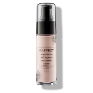 Affect Moisturizing Make-Up Primer