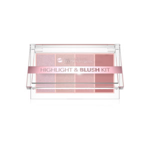 Bell HypoAllergenic Highlight & Blush Kit