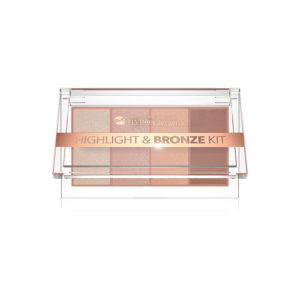 Bell HypoAllergenic Highlight & Bronze Kit