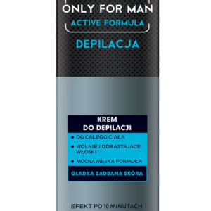 Bielenda Only For Man Active Formula