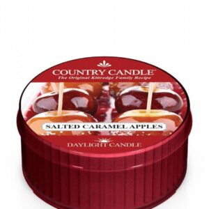 Country Candle Salted Caramel Apples