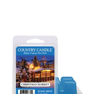 Country Candle Christmas Market