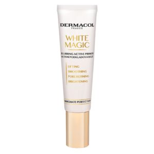 Dermacol White Magic Blurring Active Primer