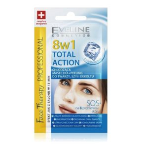Eveline Cosmetics Face Therapy Professional 8w1