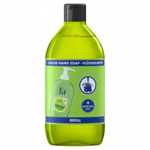 Fa Hygiene & Fresh Lime Scent