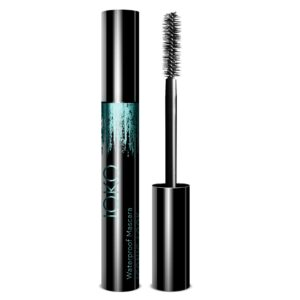 Joko Iconic Look Waterproof Mascara