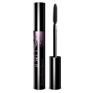 Joko Lash Lovers Silicone Volume Mascara
