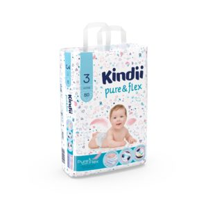 Kindii Pure & Flex