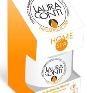 LAURA CONTI Home Spa