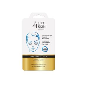 Lift 4 Skin One Shot Action Eye Patches