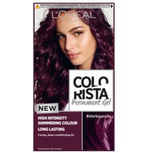 L'Oreal Paris Colorista Permanent Gel