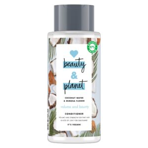 Love Beauty And Planet Volume and Bounty