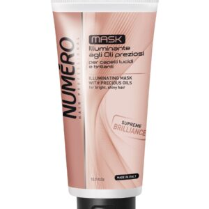 NUMERO Illuminating With Precious Oils