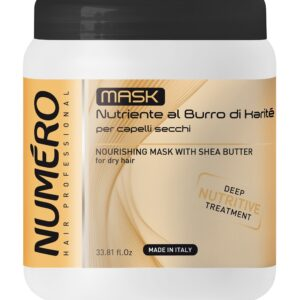 NUMERO Nourishing With Shea Butter